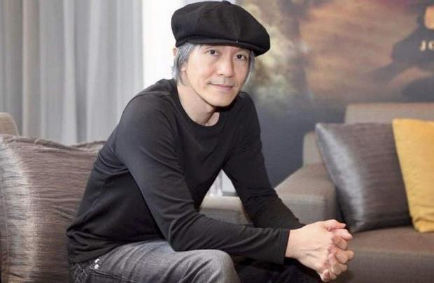 6 sao Cbiz hàng đầu quyết không kết hôn: Tần Lam - Châu Tinh Trì vì tình, Tài nữ số 1 giới giải trí khiến ai cũng bất ngờ - Ảnh 2.