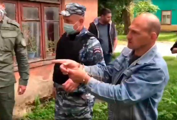 Kẻ giết người có sở thích kỳ quặc nhất Moscow - Ảnh 2.