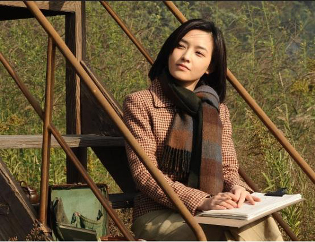 6 sao Cbiz hàng đầu quyết không kết hôn: Tần Lam - Châu Tinh Trì vì tình, Tài nữ số 1 giới giải trí khiến ai cũng bất ngờ - Ảnh 3.