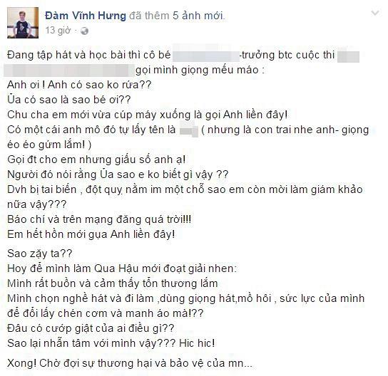 Muôn kiểu phản ứng của sao Việt khi bị trù ẻo đã qua đời - ảnh 5