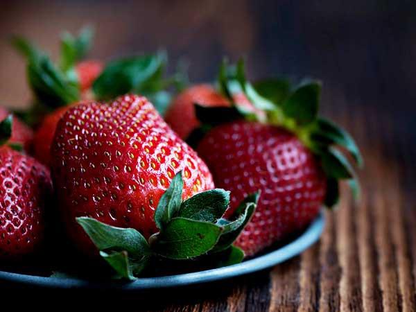 Những thực phẩm nên ăn khi bị viêm loét dạ dày - Ảnh 7.