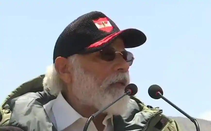 """Thủ tướng Ấn Độ phát đi thông điệp lạnh người cho TQ: """"Kẻ thù đã nếm lửa và thịnh nộ"""""""