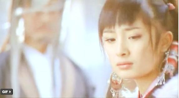 Khoe ảnh xinh đẹp lồng lộn trên MXH, Dương Mịch lộ nhan sắc thật trong show: Phần cằm biến dạng gây sốc nặng! - Ảnh 5.