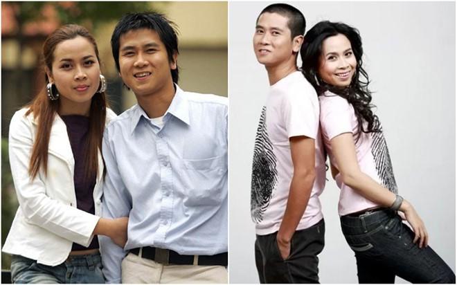 Lưu Hương Giang sau 2 lần sinh nở: Giấu chồng phẫu thuật thẩm mỹ, mặc sexy ở tuổi U40 - Ảnh 3.