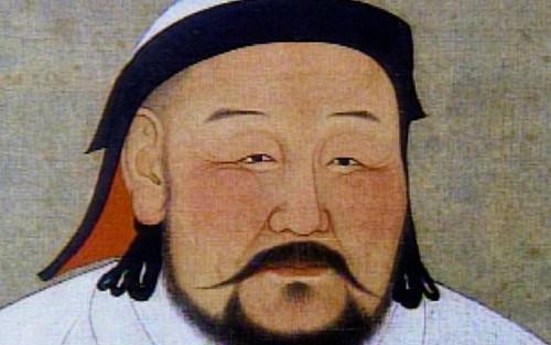 10 điều ít biết về thủ lĩnh Mông Cổ Thành Cát Tư Hãn khét tiếng - Ảnh 1.