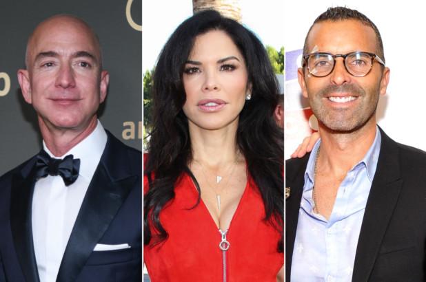 Tiết lộ mới về vụ ngoại tình của tỷ phú Amazon: Lừa dối vợ trong suốt 2 năm và kế hoạch đầy toan tính của kẻ thứ 3 - Ảnh 1.