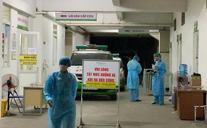 Xác định hơn 6.600 đối tượng tượng F1 ở Đà Nẵng; Hội An có 5 ca nghi nhiễm Covid-19, phong tỏa một khối phố - Ảnh 1.