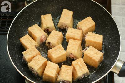 Món đậu phụ xưa như Trái Đất trở nên ngon hơn hẳn nếu bạn làm thêm 1 việc này - Ảnh 2.