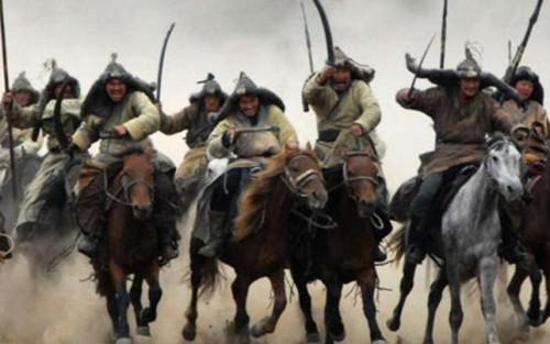 10 điều ít biết về thủ lĩnh Mông Cổ Thành Cát Tư Hãn khét tiếng - Ảnh 2.