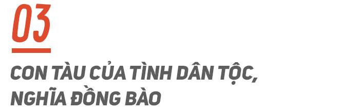 """Từ Cam Ranh đến Trường Sa: Chuyến đi chưa từng có, """"loa phường"""" trên biển và chiếc xe mang biển """"khủng"""" ở đảo Phan Vinh - Ảnh 10."""
