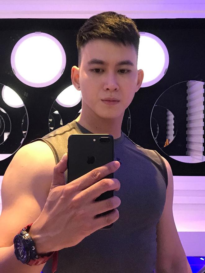 Thân thế ít biết của nam MC dẫn cùng Lâm Khánh Chi, được nhiều người yêu thích  - Ảnh 4.