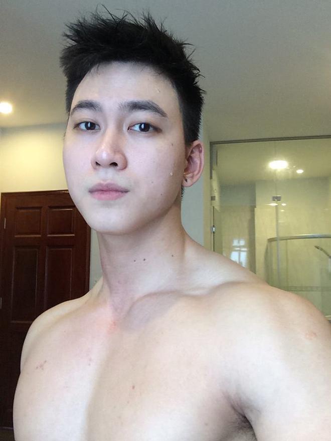 Thân thế ít biết của nam MC dẫn cùng Lâm Khánh Chi, được nhiều người yêu thích  - Ảnh 6.