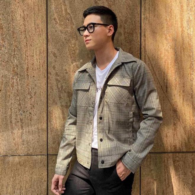 Thân thế ít biết của nam MC dẫn cùng Lâm Khánh Chi, được nhiều người yêu thích  - Ảnh 7.