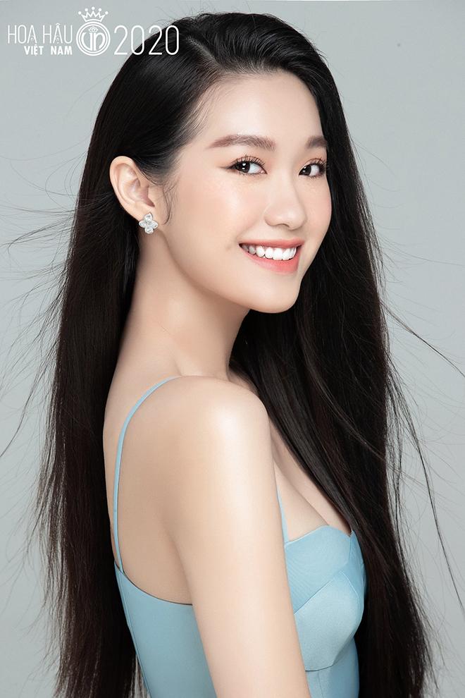 Hot girl có tiếng tham gia Hoa hậu Việt Nam, lập tức gây ấn tượng bởi nhan sắc quá xinh - Ảnh 1.