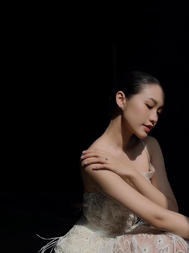 Hot girl có tiếng tham gia Hoa hậu Việt Nam, lập tức gây ấn tượng bởi nhan sắc quá xinh - Ảnh 10.