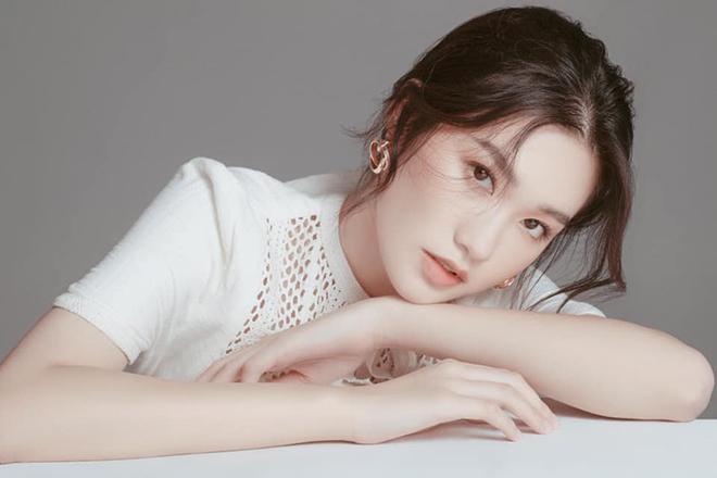 Hot girl có tiếng tham gia Hoa hậu Việt Nam, lập tức gây ấn tượng bởi nhan sắc quá xinh - Ảnh 7.