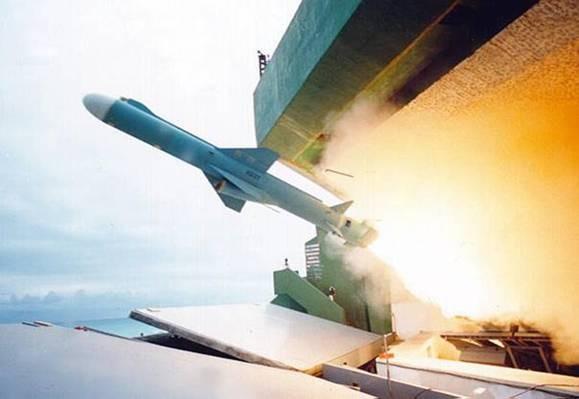 Báo Mỹ: Loạt vũ khí sát thủ khiến TQ hãi tới mức không dại gì dùng vũ lực với Đài Loan - Ảnh 2.