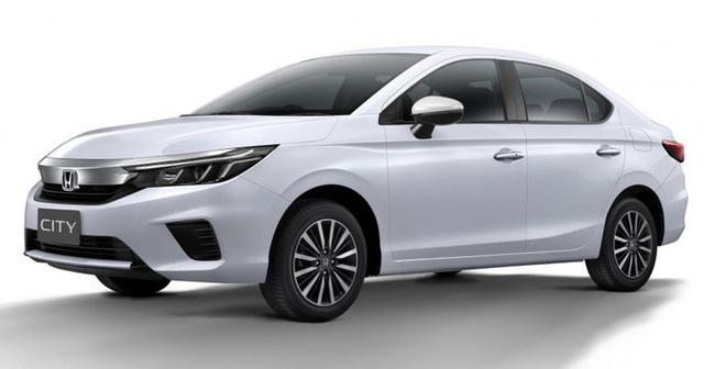 Bản cũ xả hàng, Honda City 2020 động cơ Turbo rục rịch về Việt Nam: Tân vua doanh số phả hơi nóng lên Toyota Vios - Ảnh 2.