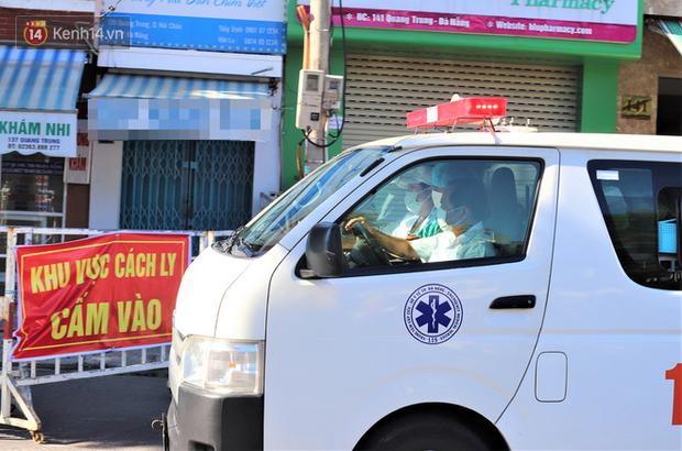 Thêm một bệnh nhân Covid-19 tử vong vì bệnh lý nặng; Nữ giáo viên ở Đà Nẵng từng đi coi thi tuyển sinh lớp 10 - Ảnh 1.