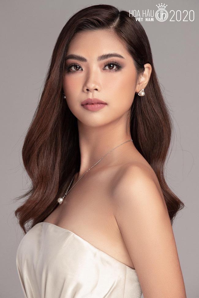 4 gương mặt thân quen tại Hoa hậu Việt Nam 2020: Người lột xác sau 1 năm gây ngỡ ngàng, thí sinh 2k hở bạo đến nóng mắt - Ảnh 11.