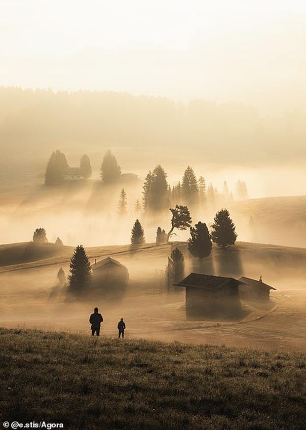 Chùm ảnh phong cảnh tuyệt đẹp dành cho những tâm hồn yêu xê dịch ngắm tạm trong chuỗi ngày dài cấm cung sắp tới - Ảnh 12.
