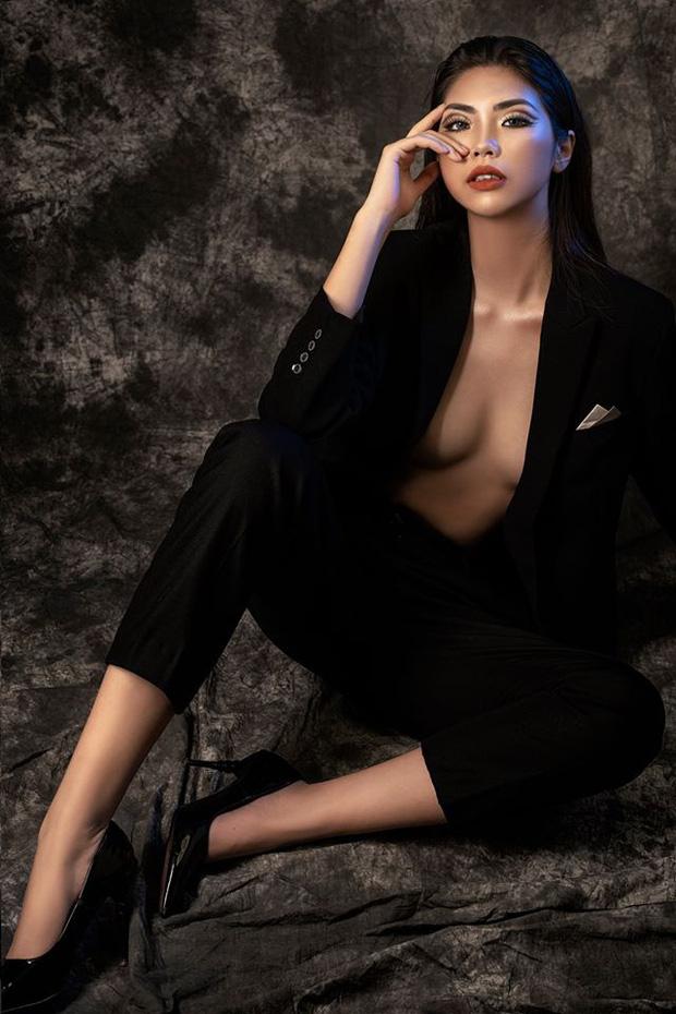 4 gương mặt thân quen tại Hoa hậu Việt Nam 2020: Người lột xác sau 1 năm gây ngỡ ngàng, thí sinh 2k hở bạo đến nóng mắt - Ảnh 13.