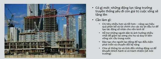 WB: Việt Nam sẽ đứng thứ 5 trên thế giới về tăng trưởng kinh tế - ảnh 3
