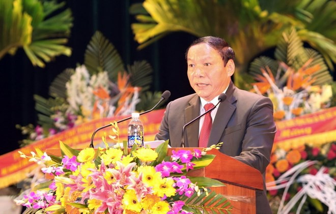 Bộ Chính trị điều động, phân công các Ủy viên Trung ương - Ảnh 3.