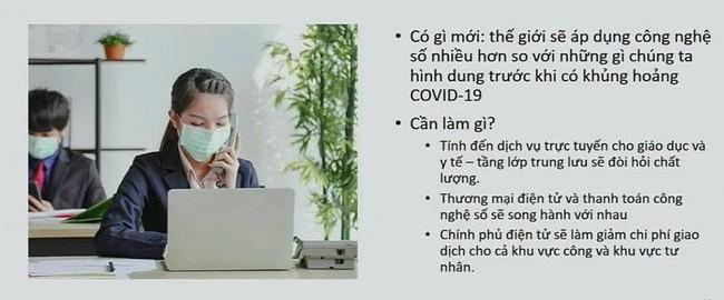 WB: Việt Nam sẽ đứng thứ 5 trên thế giới về tăng trưởng kinh tế - ảnh 4