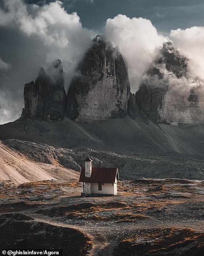 Chùm ảnh phong cảnh tuyệt đẹp dành cho những tâm hồn yêu xê dịch ngắm tạm trong chuỗi ngày dài cấm cung sắp tới - Ảnh 4.