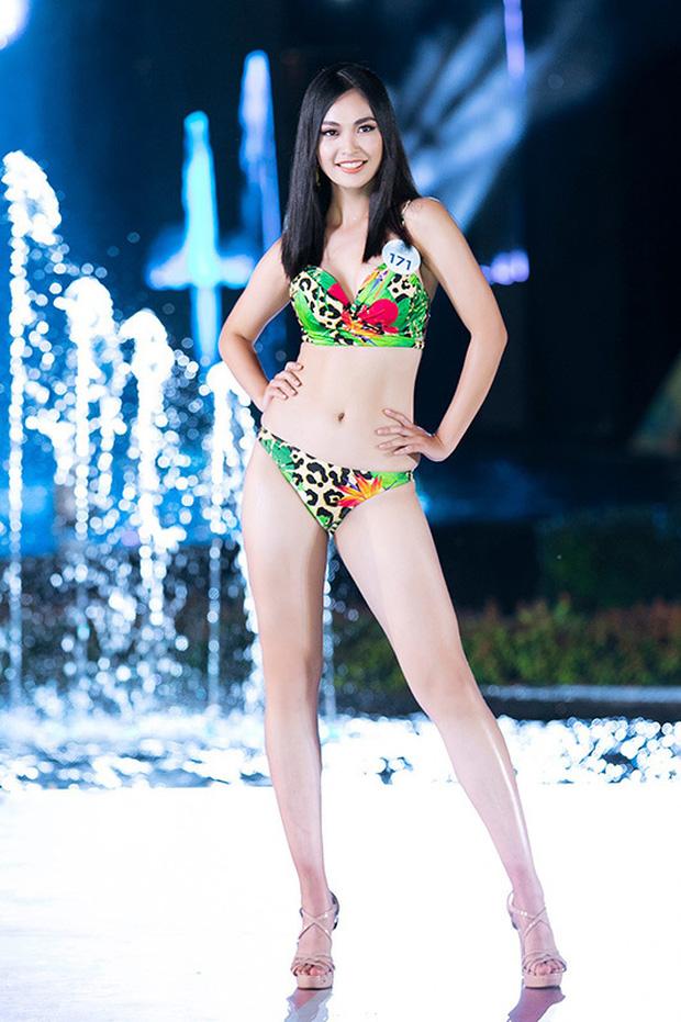 4 gương mặt thân quen tại Hoa hậu Việt Nam 2020: Người lột xác sau 1 năm gây ngỡ ngàng, thí sinh 2k hở bạo đến nóng mắt - Ảnh 7.