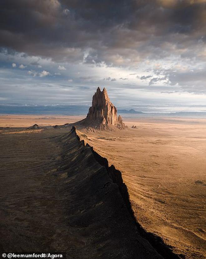 Chùm ảnh phong cảnh tuyệt đẹp dành cho những tâm hồn yêu xê dịch ngắm tạm trong chuỗi ngày dài cấm cung sắp tới - Ảnh 9.