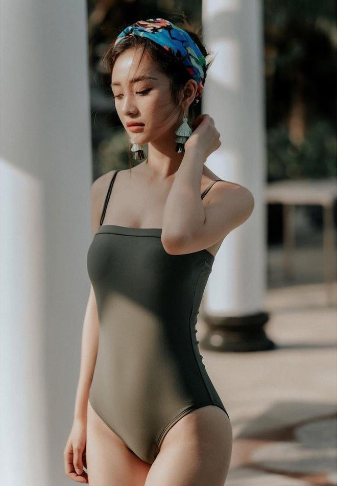 Thanh Hằng, Ngọc Trinh và dàn mỹ nhân sở hữu vòng eo con kiến gợi cảm nhất showbiz Việt - Ảnh 21.