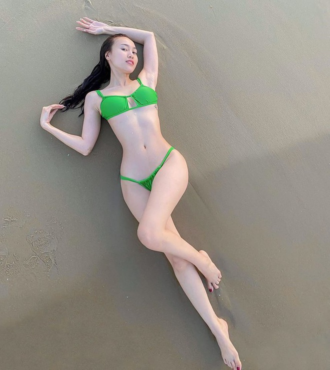 Thanh Hằng, Ngọc Trinh và dàn mỹ nhân sở hữu vòng eo con kiến gợi cảm nhất showbiz Việt - Ảnh 14.