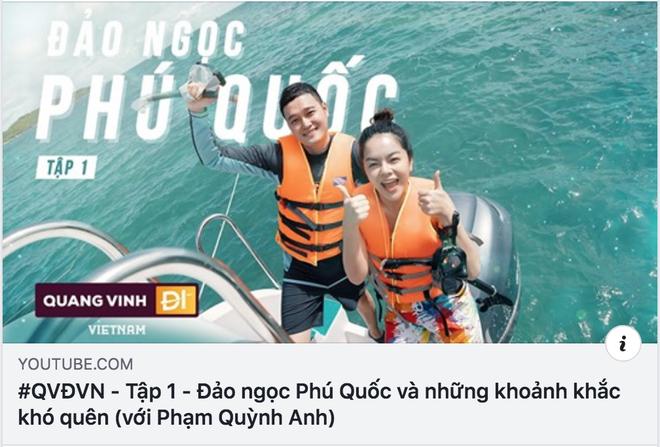 Quang Vinh bất ngờ lên tiếng xin lỗi về sự cố ngồi lên rạn san hô khi quay clip du lịch ở Phú Quốc - Ảnh 2.