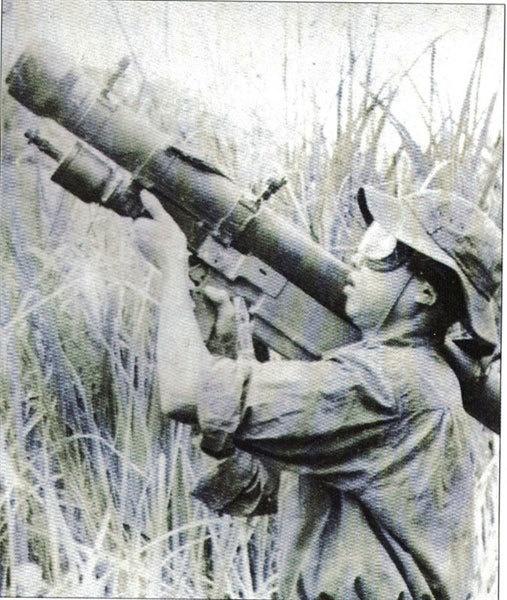 Tên lửa PK Việt Nam tham chiến ở ĐBSCL: Khổ tâm vì bị gọi là A7 trượt... quyết phục thù - Ảnh 2.