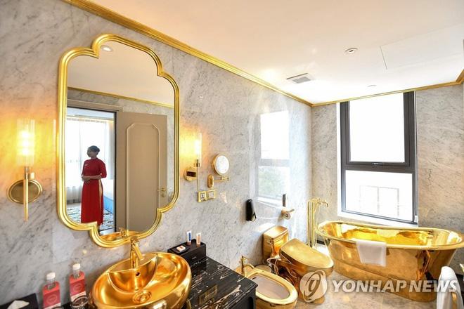Khách sạn dát vàng ở Hà Nội được báo Hàn rầm rộ đưa tin, con số đầu tư gây sốc lên đến hơn 2,3 nghìn tỷ đồng - Ảnh 11.