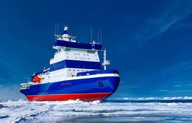 Đừng động đến Bắc Cực, Nga là ông chủ: Sức mạnh kinh hồn buộc NATO phải đặt vé tới Moscow - Ảnh 5.