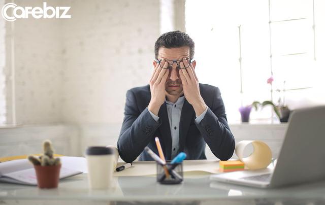 Quá mệt mỏi với công việc? Nghỉ việc có thể không phải là giải pháp tối ưu - Ảnh 4.