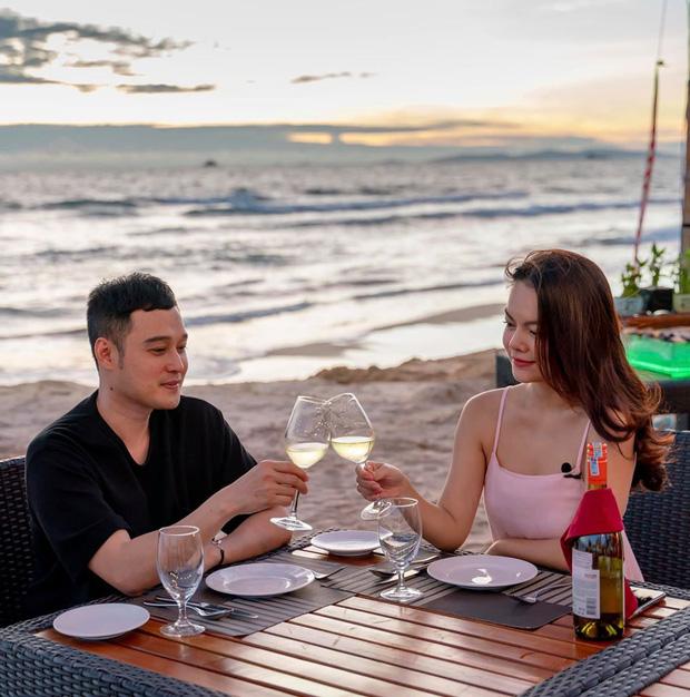 Phạm Quỳnh Anh viết tâm thư xin lỗi sau sự cố ngồi lên rạn san hô, quay clip cùng Quang Vinh ở Phú Quốc - Ảnh 3.