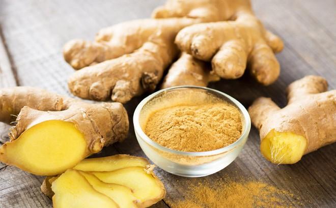 Siêu thực phẩm có thể làm sạch nicotine trong phổi - Ảnh 1.