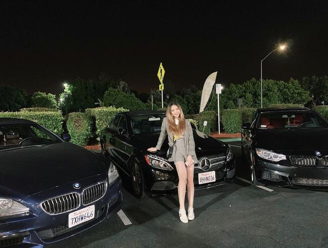 Khi bạn đang bận lên mạng tán dóc mỗi ngày, nhiều gái đẹp đã có nhà có xe từ năm 19 tuổi - ảnh 12
