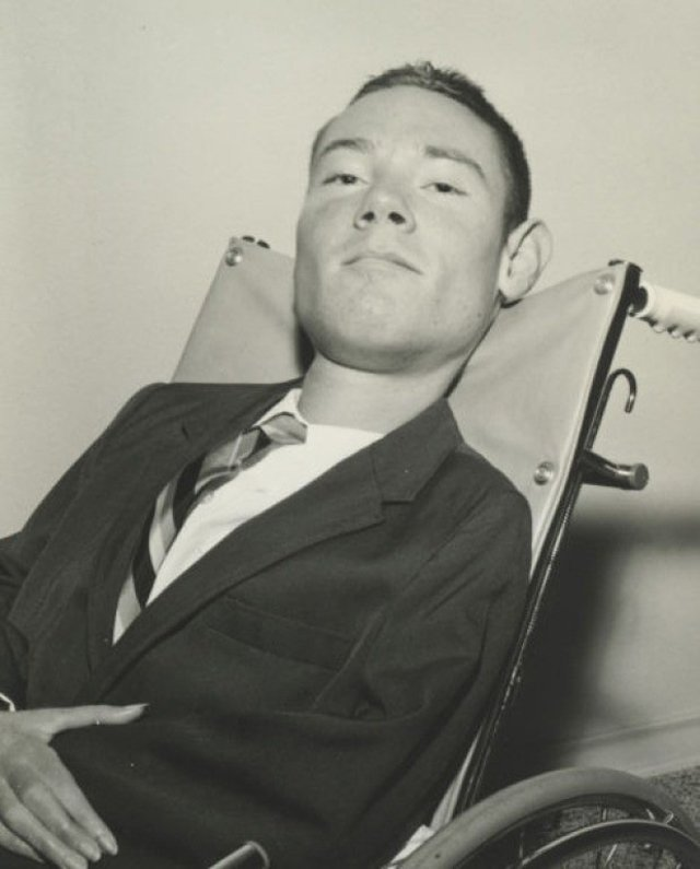 Câu chuyện người đàn ông sống sót sau đại dịch bại liệt ở Mỹ, gần 70 năm sống chung với lá phổi sắt vẫn trở thành luật sư tài ba - Ảnh 5.