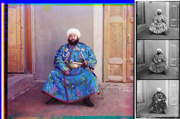 Chiêm ngưỡng những bức ảnh màu hiếm hoi đầu tiên trên thế giới: Một số còn lỗi màu, số khác đẹp như được photoshop 7749 lần - Ảnh 5.