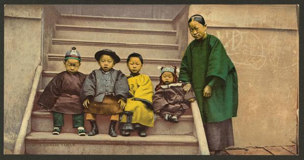Chiêm ngưỡng những bức ảnh màu hiếm hoi đầu tiên trên thế giới: Một số còn lỗi màu, số khác đẹp như được photoshop 7749 lần - Ảnh 28.