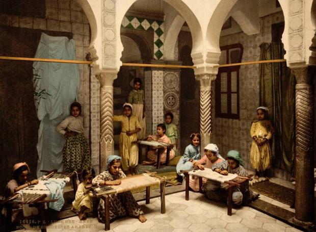 Chiêm ngưỡng những bức ảnh màu hiếm hoi đầu tiên trên thế giới: Một số còn lỗi màu, số khác đẹp như được photoshop 7749 lần - Ảnh 8.