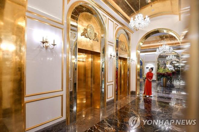 Khách sạn dát vàng ở Hà Nội được báo Hàn rầm rộ đưa tin, con số đầu tư gây sốc lên đến hơn 2,3 nghìn tỷ đồng - Ảnh 15.