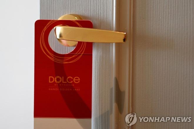Khách sạn dát vàng ở Hà Nội được báo Hàn rầm rộ đưa tin, con số đầu tư gây sốc lên đến hơn 2,3 nghìn tỷ đồng - Ảnh 18.