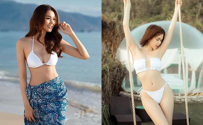 Thanh Hằng, Ngọc Trinh và dàn mỹ nhân sở hữu vòng eo ''con kiến'' gợi cảm nhất showbiz Việt