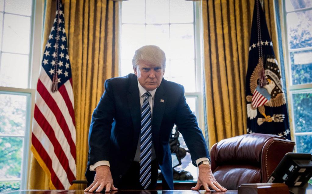 CNN: Dành lời hoa mỹ cho địch thủ, nhưng chỉ nhận ''trái đắng'', liệu nước Mỹ có thành ''hổ giấy''?